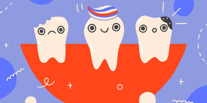 7 заболеваний, которые может диагностировать стоматолог
