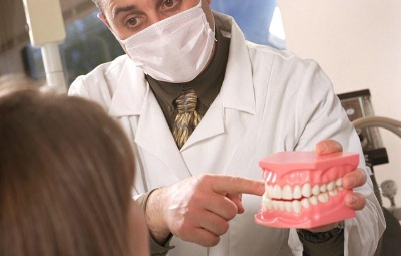 8 способов уменьшить чувствительность зубов
