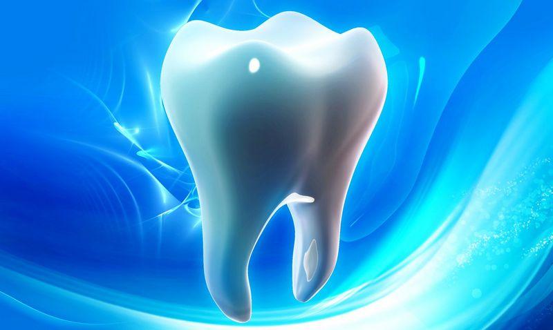 стоматология зуб