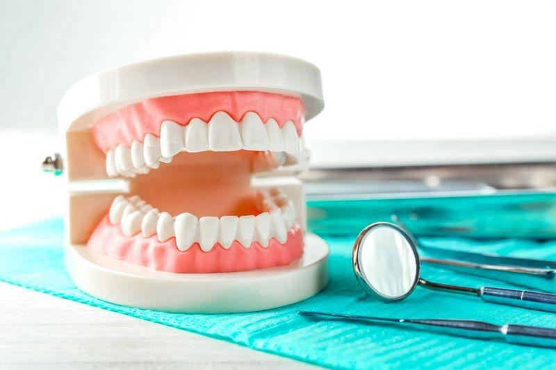 Что такое зубной штифт
