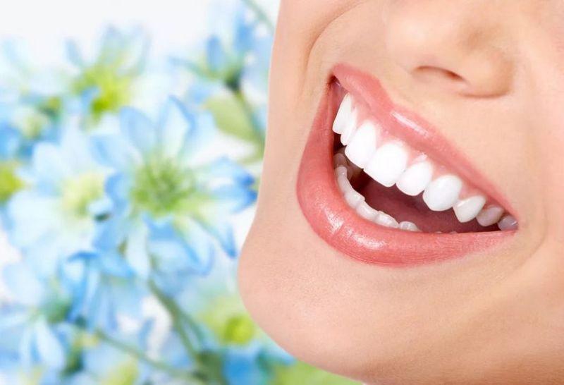 Как сохранить прочные зубы